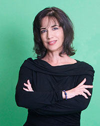 Portrait Photo of Aida Pacheco